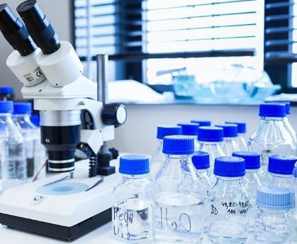 Análise bacteriológica da água preço