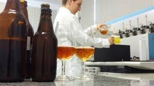 Análise de bebidas
