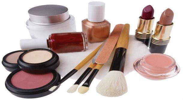 Análise de cosméticos