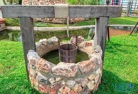 Analise de poço artesiano