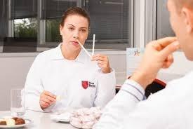 Analise sensorial de produtos zero lactose