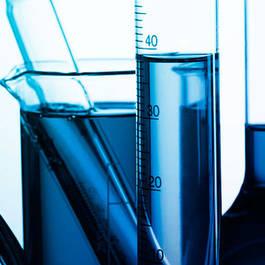 Análises de água na indústria farmacêutica