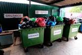Laboratório de análise de resíduos sólidos