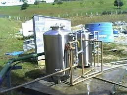 Monitoramento ambiental poços