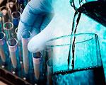 Análise microbiológica de água potável