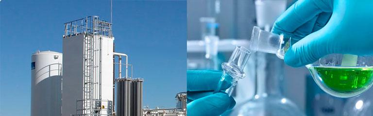 Análises de água de torre de resfriamento