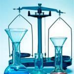 Análise físico química da água de poço