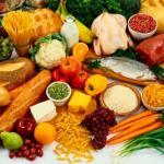 Análise de metais em alimentos