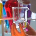 Análises de água hospitalar