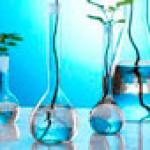 Laboratório de análise de água sp
